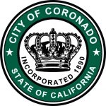City of Coronado prime ring green